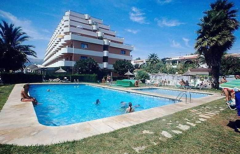 AR Galetamar - Hotel - 0