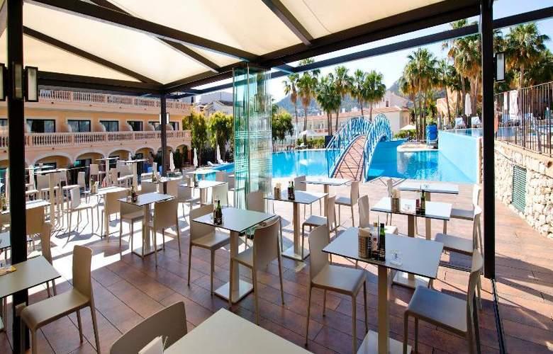 Mon Port Hotel Spa - Restaurant - 6
