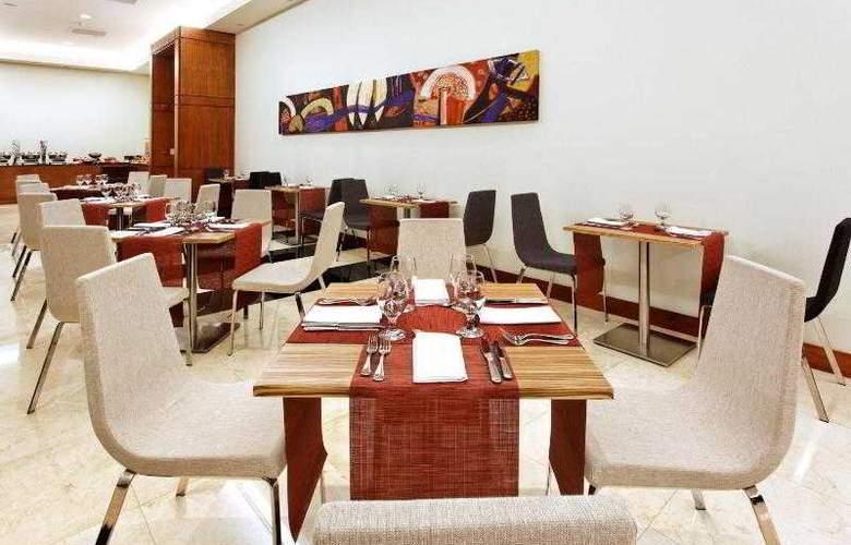 Holiday Inn San Jose Escazu - Restaurant - 25
