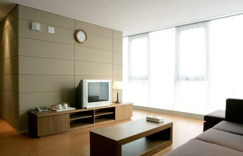 Sinchon Casaville Residence - Room - 4