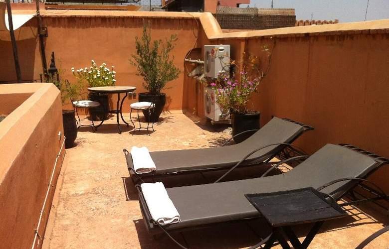 Dar Nabila - Terrace - 46