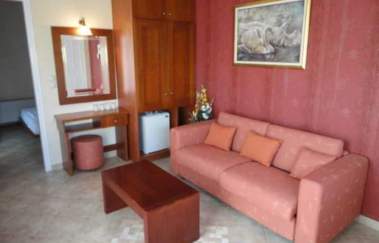 Cristina Maris Hotel - Room - 2