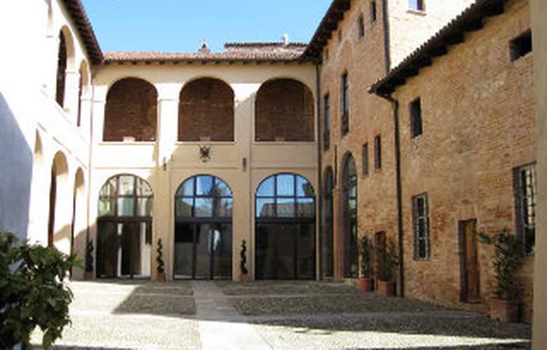 Palazzo Paleologi Resort - Hotel - 0