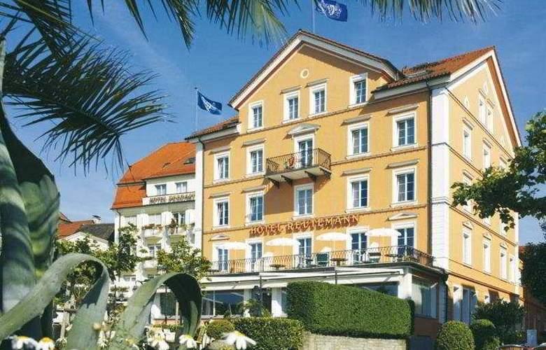 Reutemann Seegarten - Hotel - 0