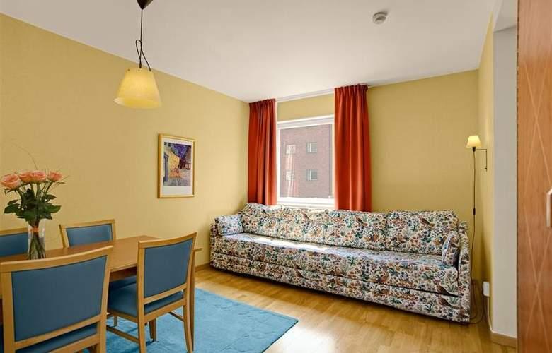 Best Western Esplanade - Room - 13