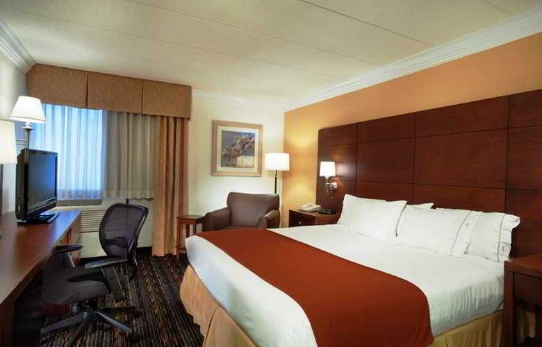 Holiday Inn Express Reston Herndon-Dulles Airport - Room - 5