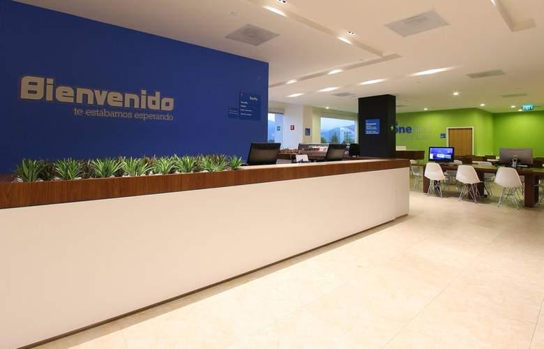 One Puerto Vallarta Aeropuerto - General - 1