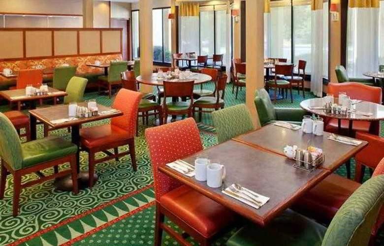 Courtyard Atlanta Marietta/Windy Hill - Hotel - 4