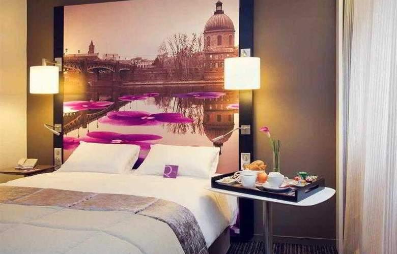 Mercure Toulouse Centre Wilson Capitole - Hotel - 21
