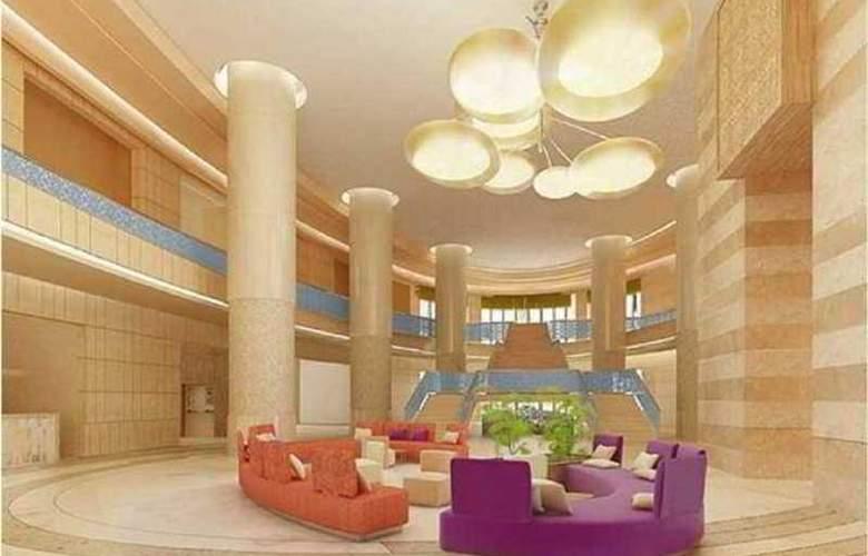 Hilton Doha - Hotel - 4
