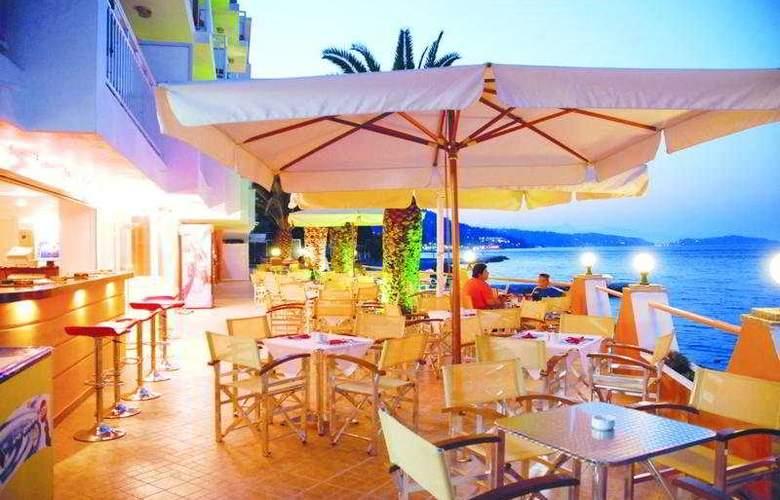 Corfu Maris - Restaurant - 7