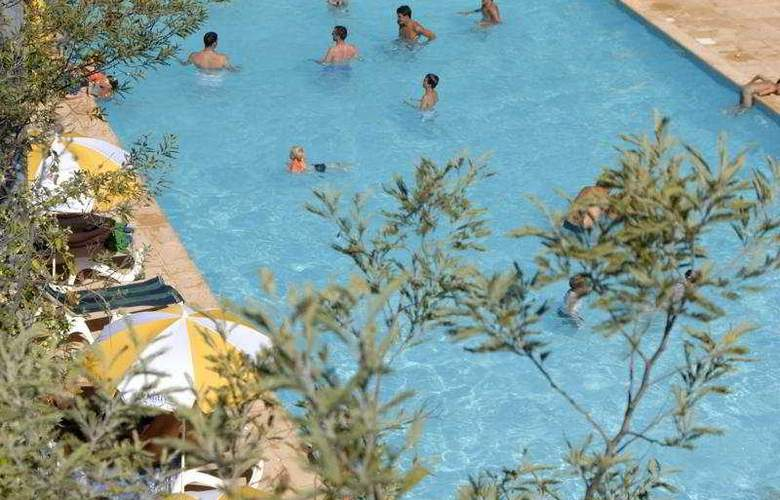 Les Mimosas - Pool - 8