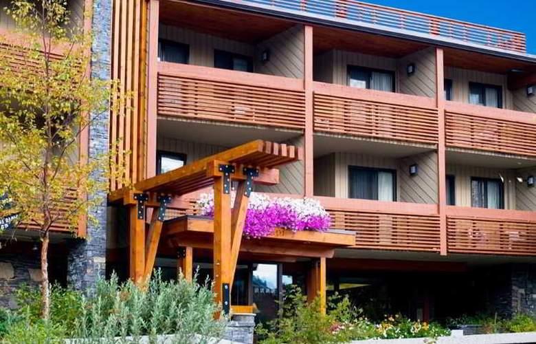 Banff Aspen Lodge - Hotel - 6