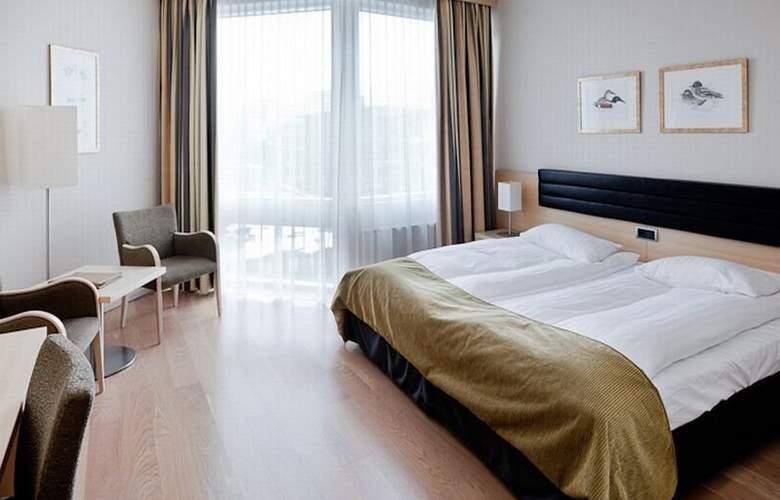 Grand Hotel Reykjavik - Room - 1