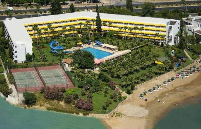 Yalihan Aspendos - Hotel - 0