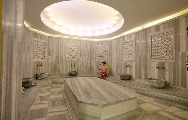Karaca Resort Bodrum - Sport - 10