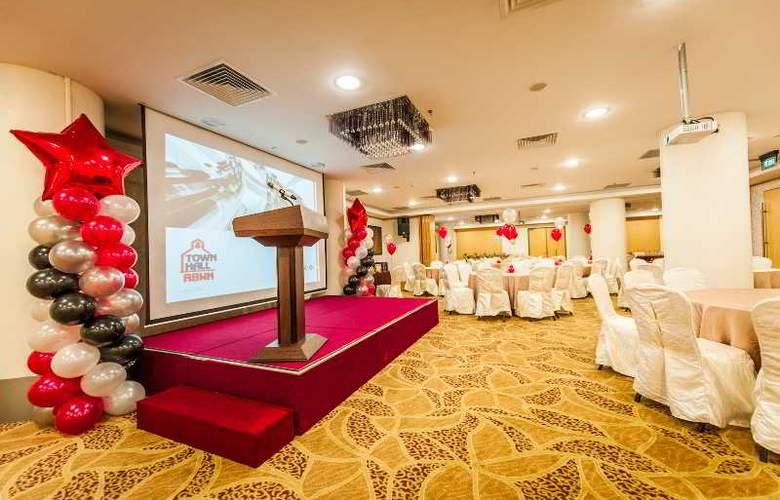 Badi'ah Hotel - Conference - 25