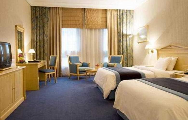 Capitol Dubai - Room - 2