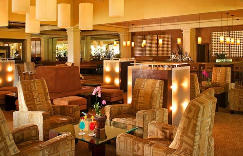 Paradisus Palma Real Resort - Restaurant - 26