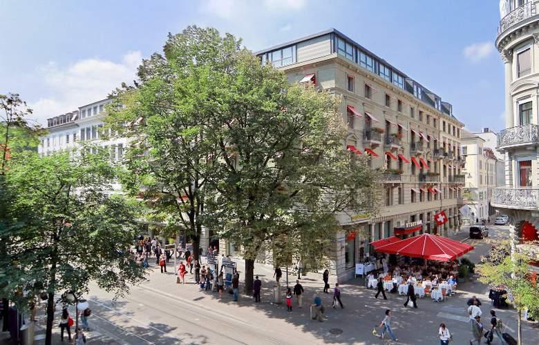 St. Gotthard - Hotel - 0