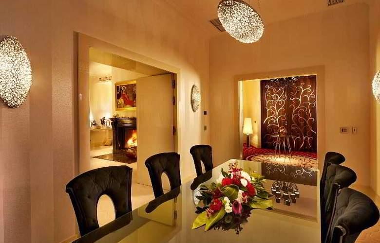 Grand Hotel Kempinski High Tatras - Room - 22