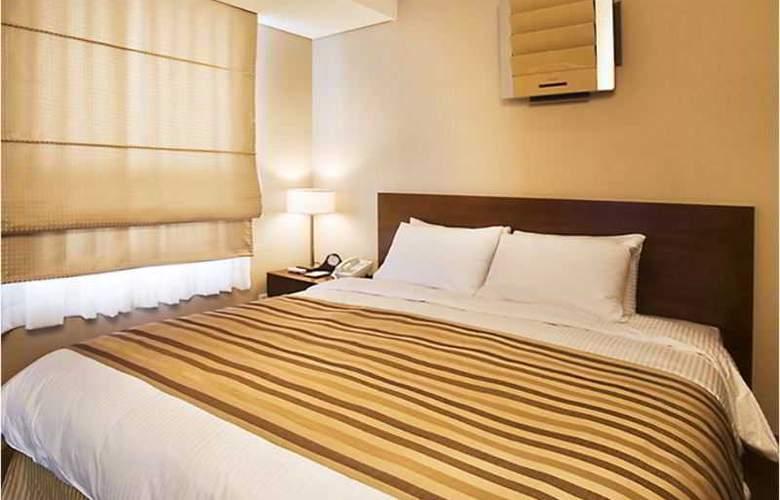 Kunoh Seacloud Hotel - Room - 3