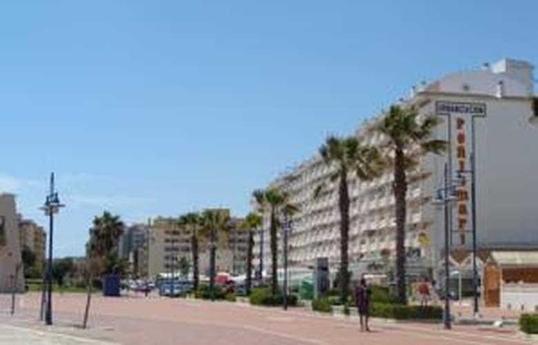 Apartamentos Peñismar I - General - 8
