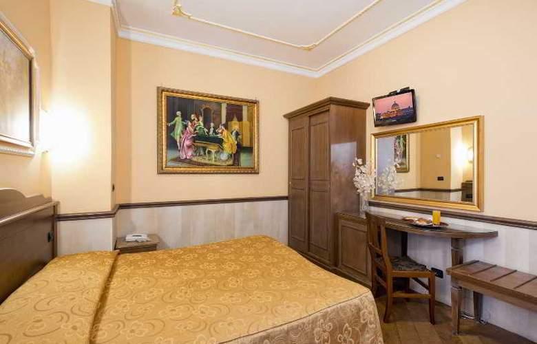 Marco Polo Roma - Room - 24