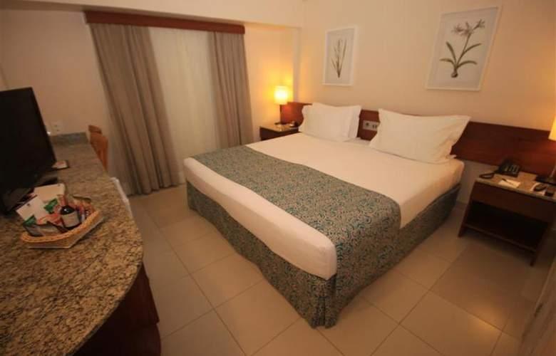 Manibu Recife - Room - 2