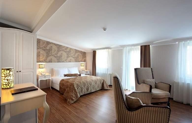 Yusufpasa Suites - Room - 4