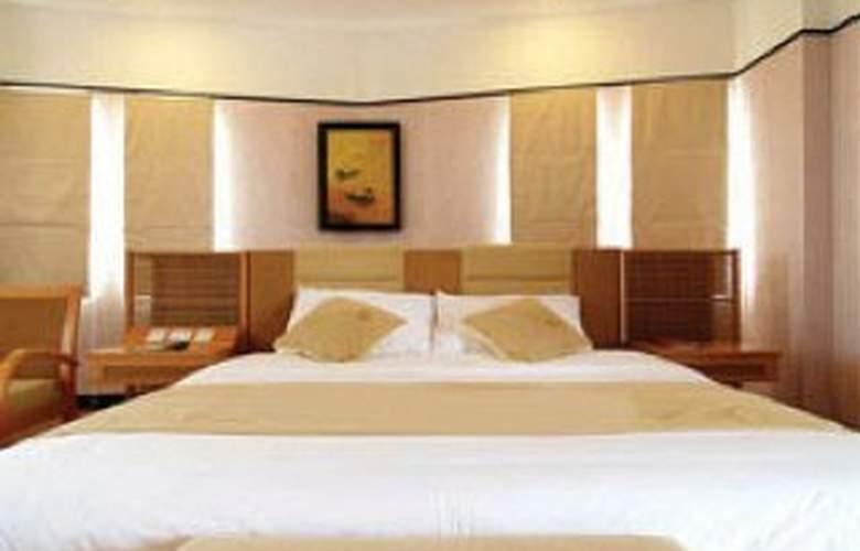 Abalone Resort & Spa - Room - 1