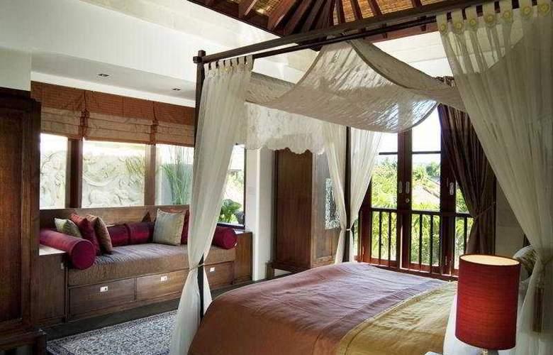 Gending Kedis Luxury Villas & Spa Estate - Room - 5