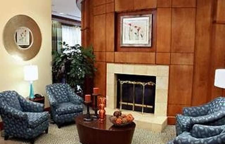 Springhill Suites Atlanta Buckhead - General - 2