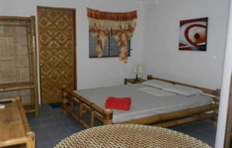 Panglao Chocolate Hills Resort - Room - 10