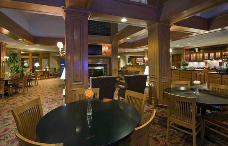 Homewood Suites by Hilton Dayton-Fairborn - Hotel - 5