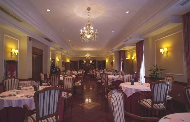 Hoyuela - Restaurant - 32