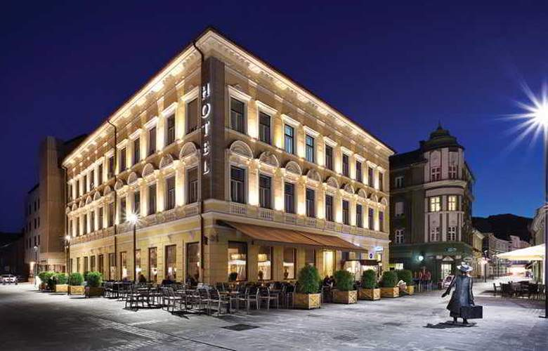 Evropa - Hotel - 6