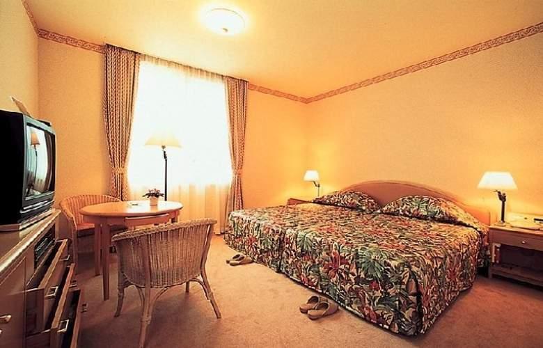 Palace Hotel Hakone - Room - 12