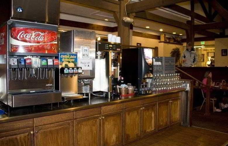 Best Western Landmark Inn - Hotel - 94
