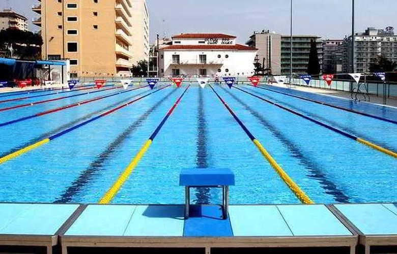 Sant Jordi - Pool - 2