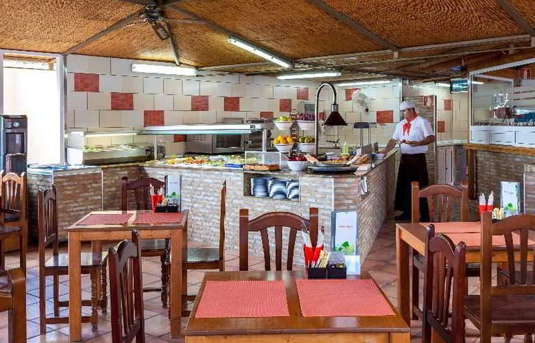 Sol Fuerteventura Jandia - Restaurant - 27