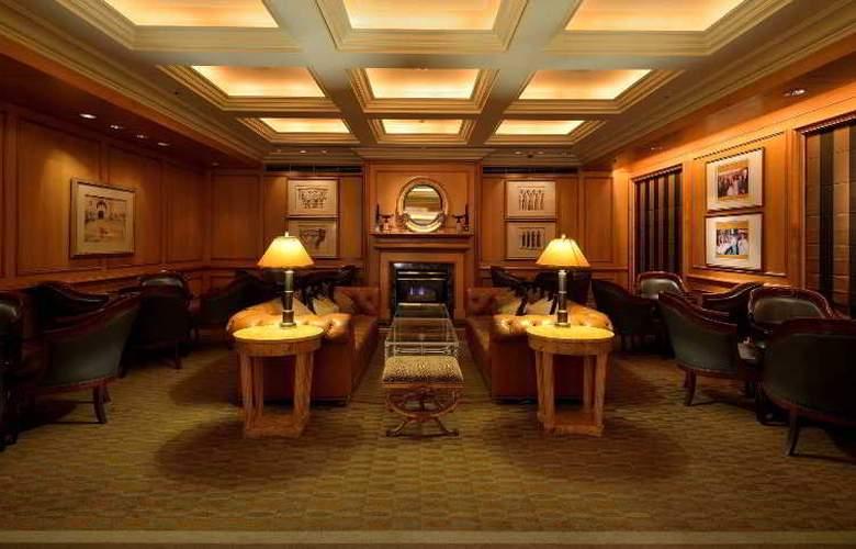 The Sherwood Hotel Taipei - Bar - 4