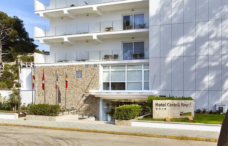 Castell Royal - Hotel - 0