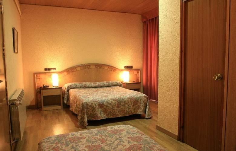 Muntanya & SPA Hotel - Room - 14