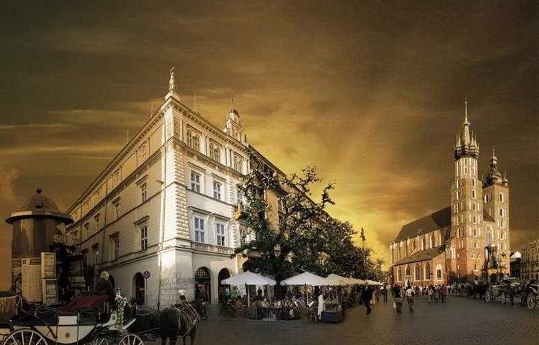The Bonerowski Palace - Hotel - 0