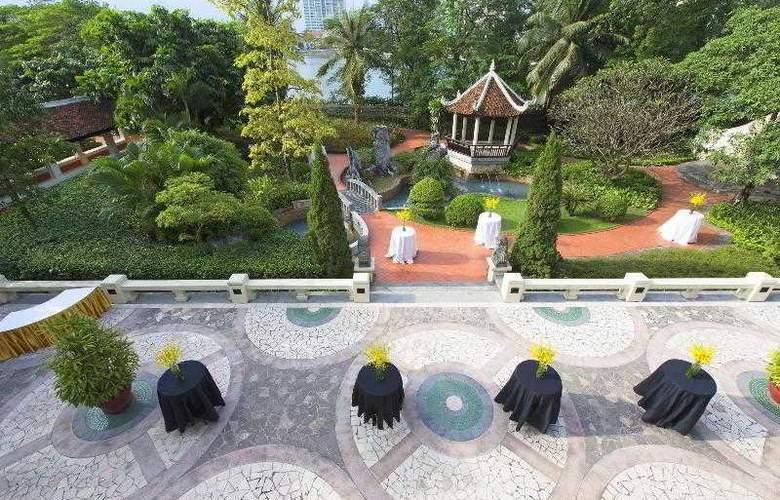 Sheraton Hanoi Hotel - Hotel - 20