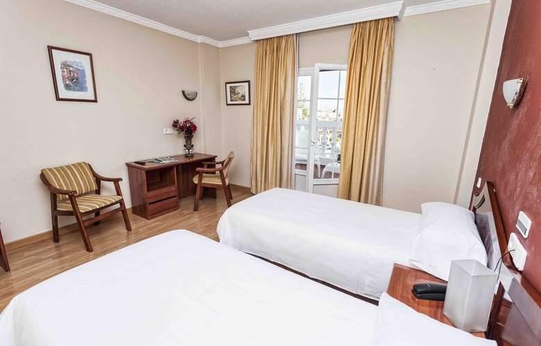 Carabela Santa Maria - Room - 7