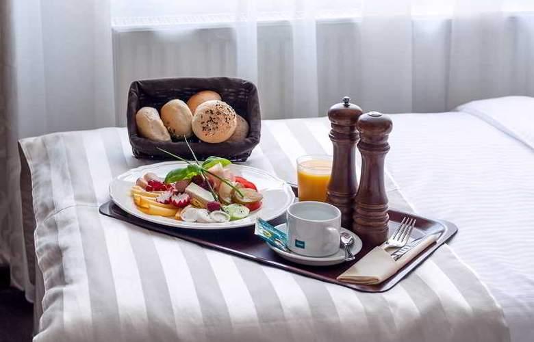 Hotel Wloski Business Centrum Poznan - Restaurant - 61