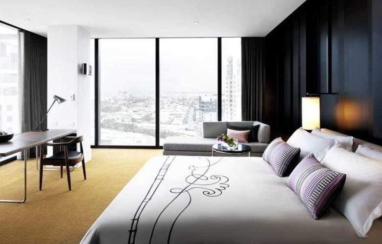 Crown Metropol - Room - 5