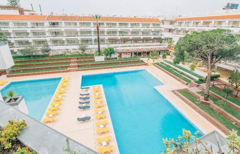 Aqualuz - Suite Hotel Apartments - Pool - 4